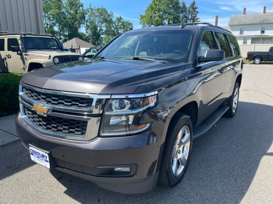 Used 2015 Chevrolet Tahoe in East Windsor, Connecticut   Century Auto And Truck. East Windsor, Connecticut