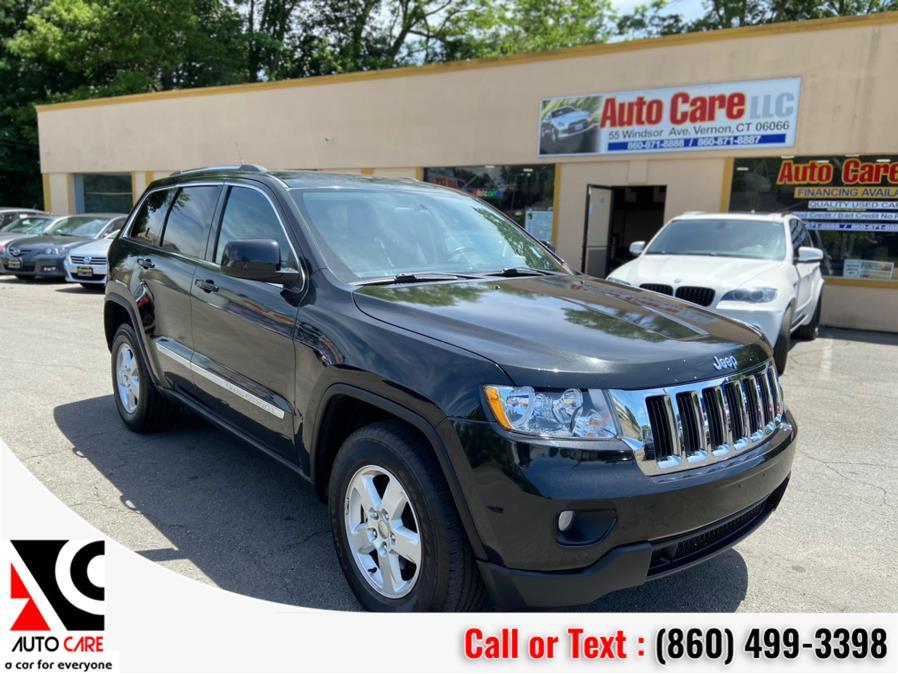 Used 2011 Jeep Grand Cherokee in Vernon , Connecticut | Auto Care Motors. Vernon , Connecticut