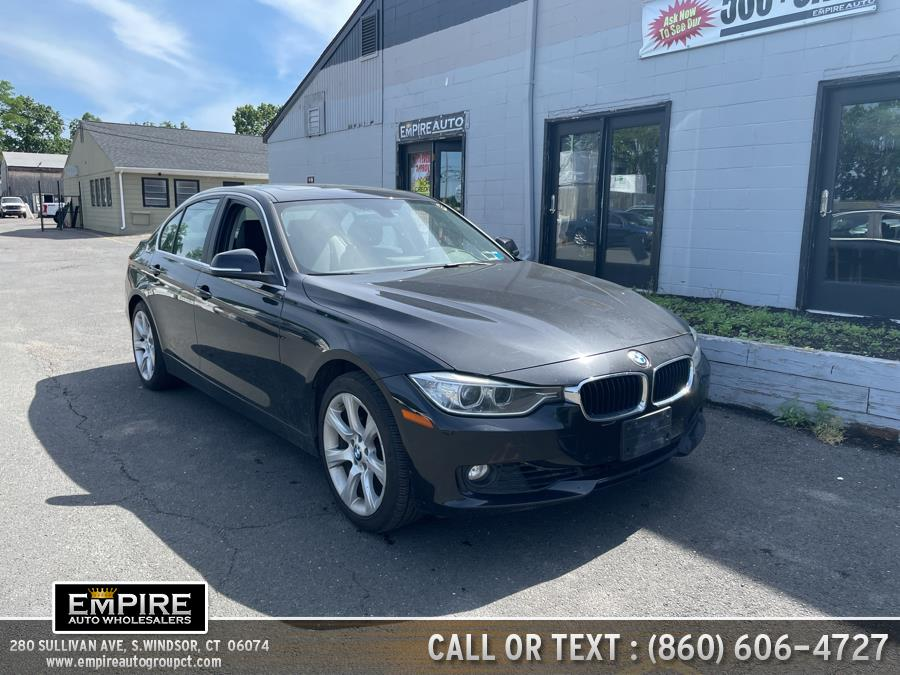 Used 2015 BMW 3 Series in S.Windsor, Connecticut | Empire Auto Wholesalers. S.Windsor, Connecticut