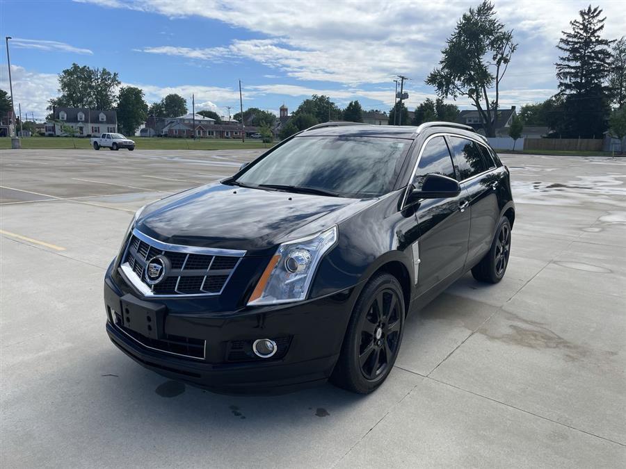 Used Cadillac SRX AWD 4dr Premium Collection 2012 | Josh's All Under Ten LLC. Elida, Ohio