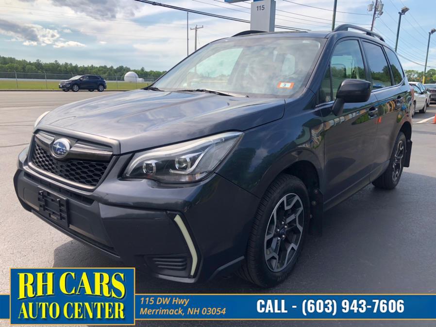 Used 2015 Subaru Forester in Merrimack, New Hampshire | RH Cars LLC. Merrimack, New Hampshire