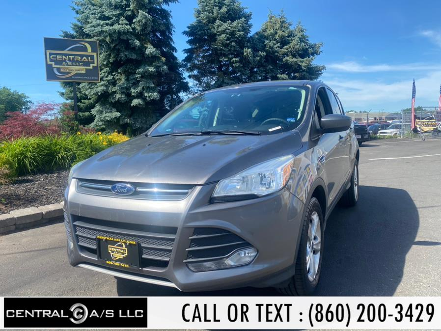Used Ford Escape 4WD 4dr SE 2013 | Central A/S LLC. East Windsor, Connecticut