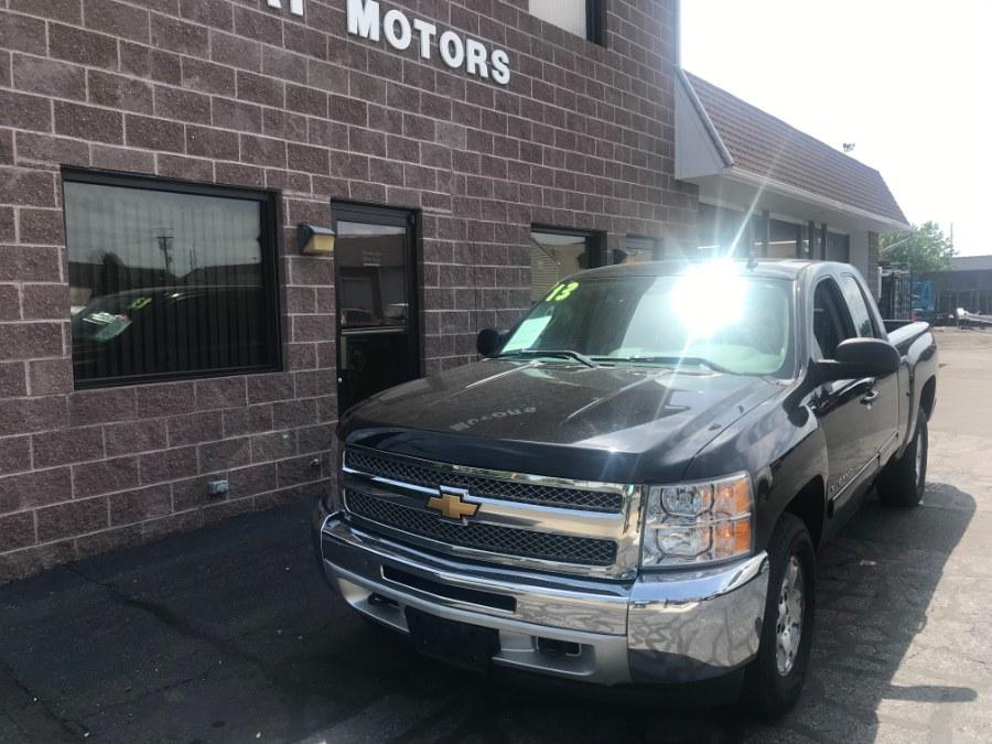 Used 2013 Chevrolet Silverado 1500 in Bridgeport, Connecticut | Airway Motors. Bridgeport, Connecticut
