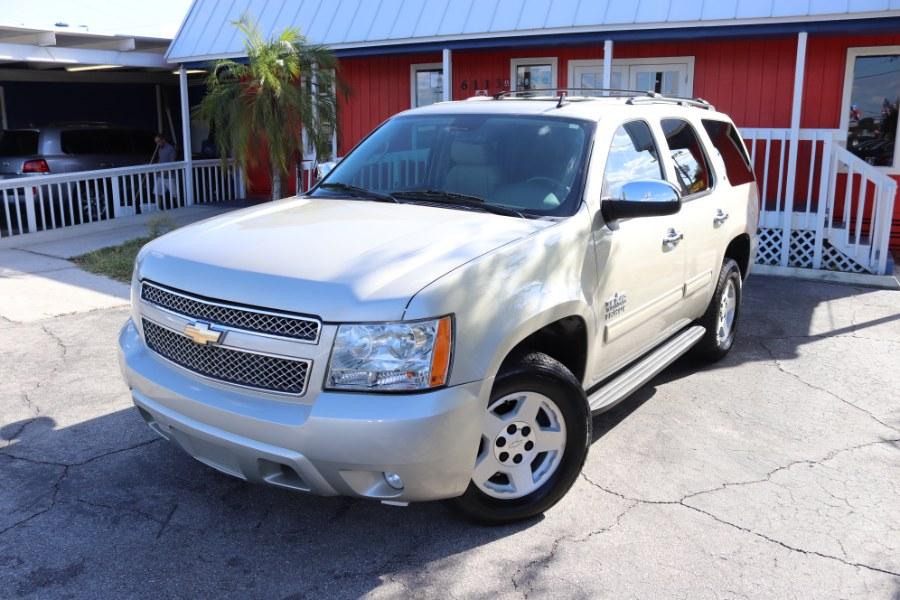 Used 2013 Chevrolet Tahoe in Winter Park, Florida | Rahib Motors. Winter Park, Florida