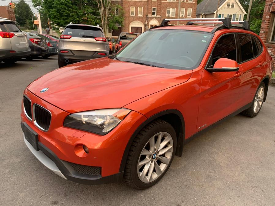Used 2013 BMW X1 in New Britain, Connecticut | Central Auto Sales & Service. New Britain, Connecticut