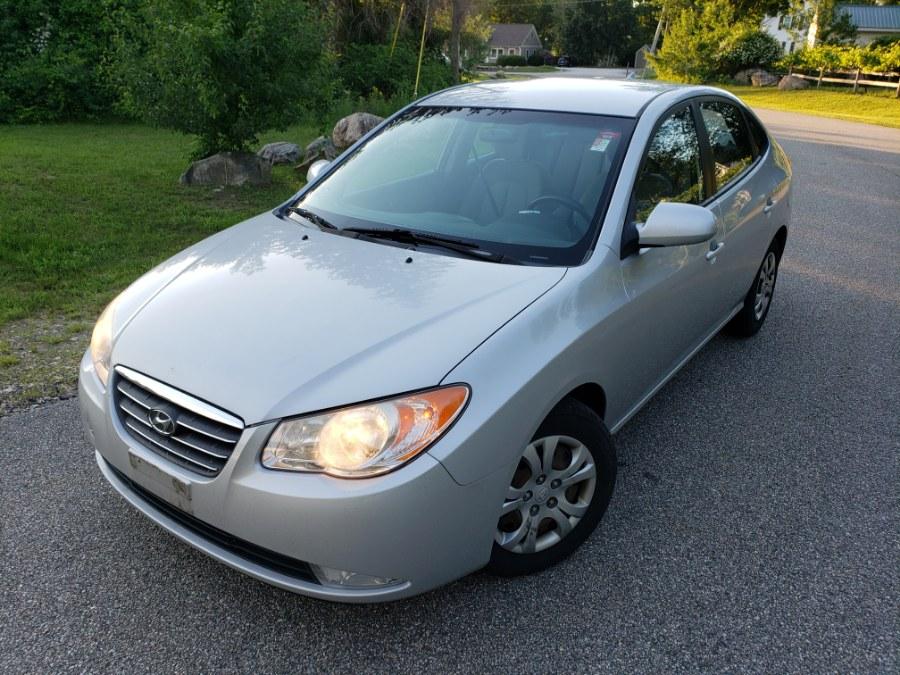 Used 2009 Hyundai Elantra in Auburn, New Hampshire | ODA Auto Precision LLC. Auburn, New Hampshire