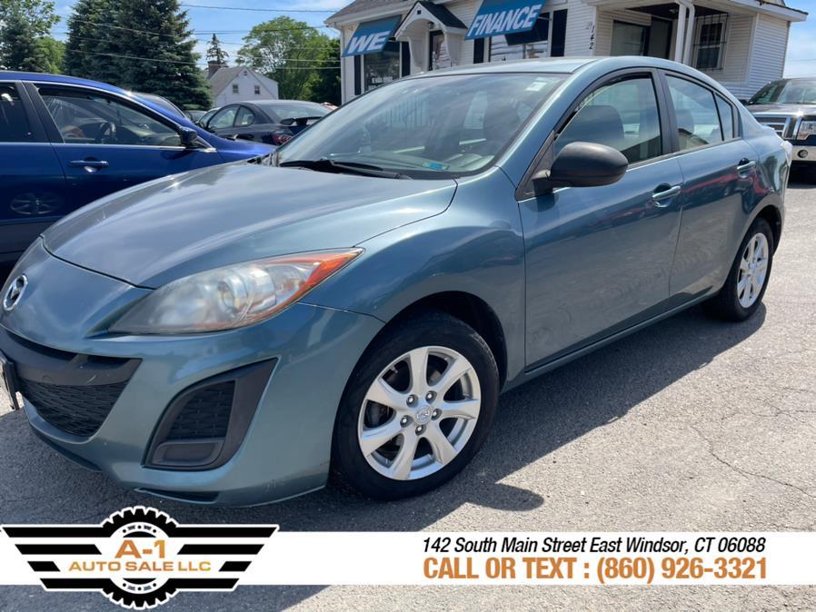Used 2011 Mazda Mazda3 in East Windsor, Connecticut | A1 Auto Sale LLC. East Windsor, Connecticut