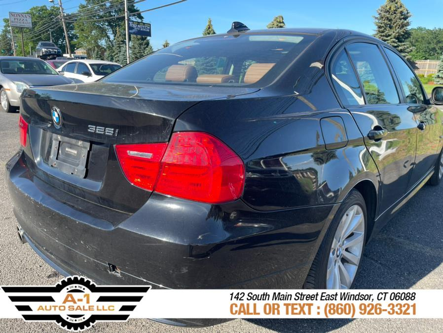 Used BMW 3 Series 4dr Sdn 328i xDrive AWD SULEV South Africa 2011 | A1 Auto Sale LLC. East Windsor, Connecticut