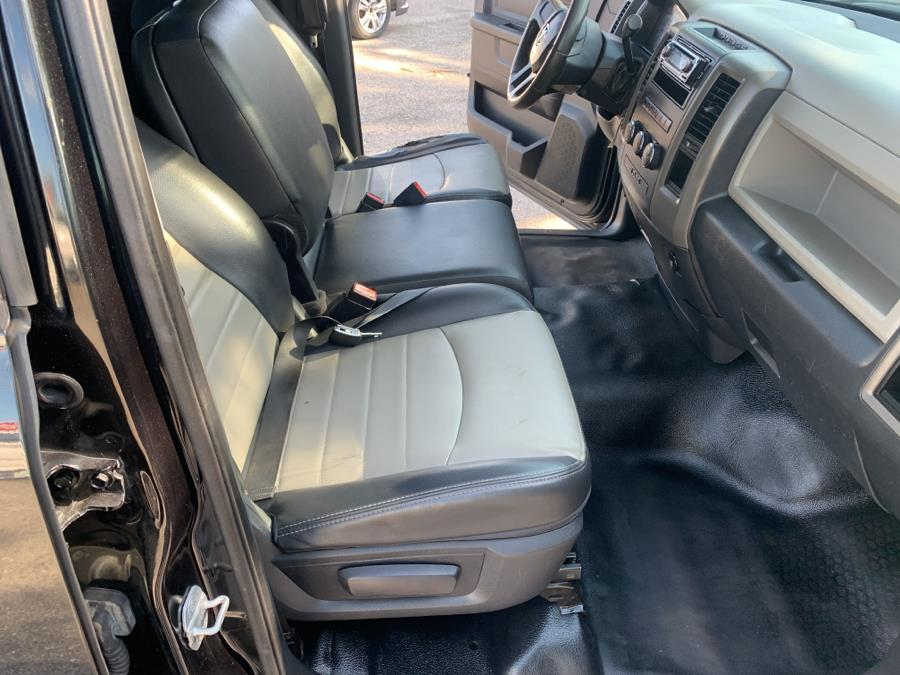 "Used Ram 1500 2WD Quad Cab 140.5"" ST 2011 | Central florida Auto Trader. Kissimmee, Florida"