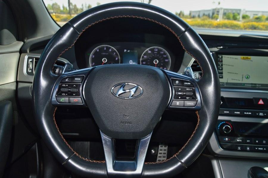 Used Hyundai Sonata 4dr Sdn 2.0T Sport 2015 | Fusion Motors Inc. Moreno Valley, California