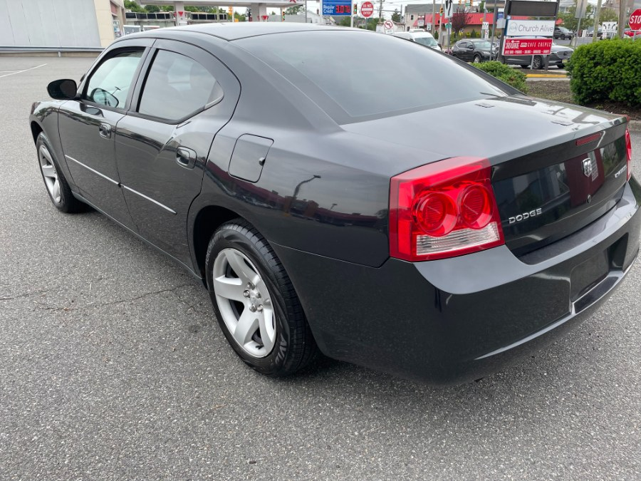 Used Dodge Charger 4dr Sdn Police RWD 2010 | Cars With Deals. Lyndhurst, New Jersey