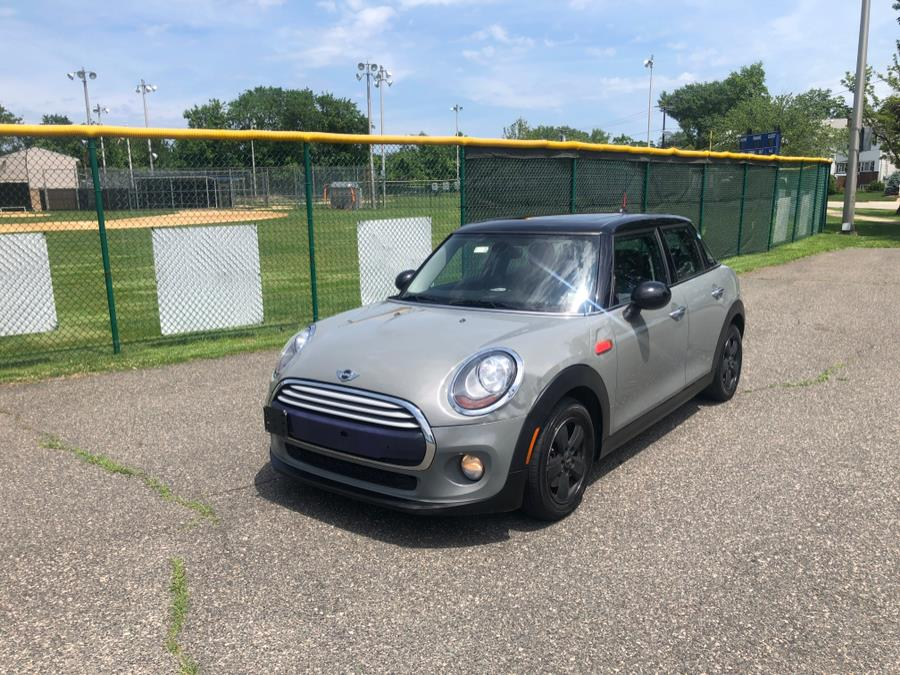 Used 2015 MINI Cooper Hardtop 4 Door in Lyndhurst, New Jersey | Cars With Deals. Lyndhurst, New Jersey