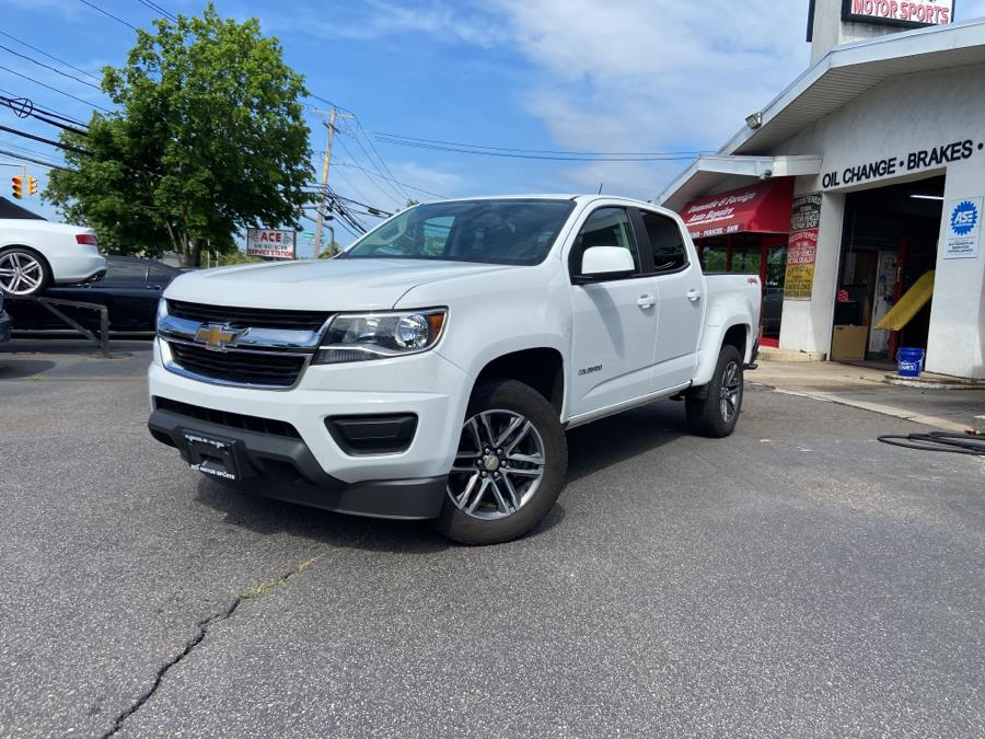 Used 2019 Chevrolet Colorado in Plainview , New York | Ace Motor Sports Inc. Plainview , New York