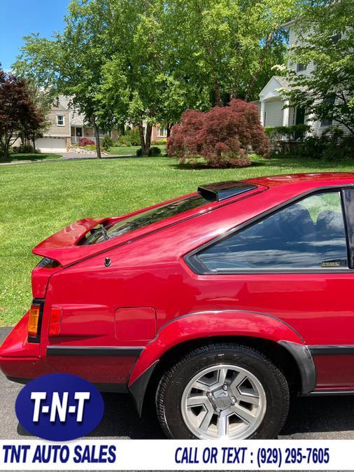 Used Toyota Supra 3dr Coupe 5-Spd 1985 | TNT Auto Sales USA inc. Bronx, New York