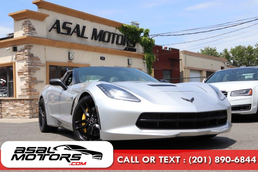 Used 2014 Chevrolet Corvette Stingray in East Rutherford, New Jersey | Asal Motors. East Rutherford, New Jersey