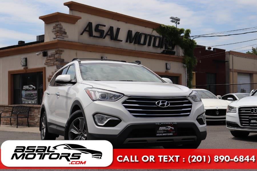 Used 2013 Hyundai Santa Fe in East Rutherford, New Jersey | Asal Motors. East Rutherford, New Jersey