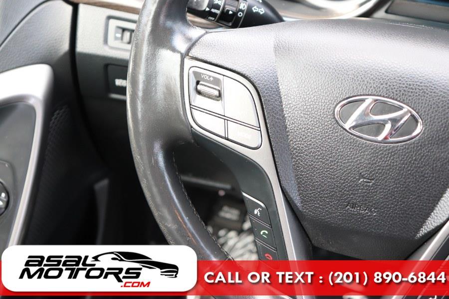 Used Hyundai Santa Fe AWD 4dr GLS 2013   Asal Motors. East Rutherford, New Jersey