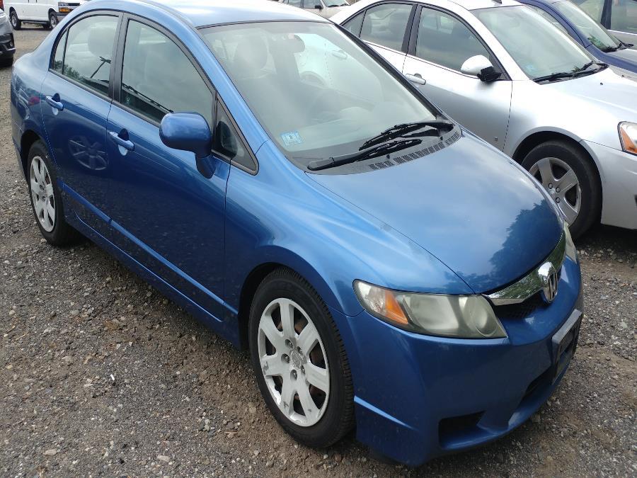 Used 2011 Honda Civic Sdn in Chicopee, Massachusetts | Matts Auto Mall LLC. Chicopee, Massachusetts
