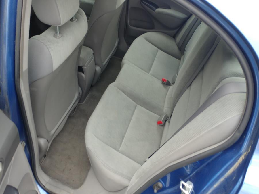 Used Honda Civic Sdn 4dr Auto LX 2011 | Matts Auto Mall LLC. Chicopee, Massachusetts