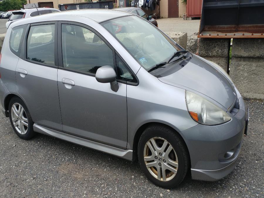 Used 2008 Honda Fit in Chicopee, Massachusetts | Matts Auto Mall LLC. Chicopee, Massachusetts