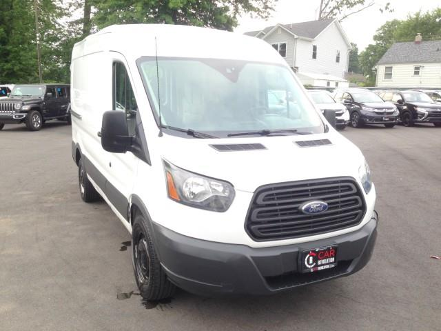 Used Ford T-150 Transit Cargo Van w/ rearCam 2017 | Car Revolution. Maple Shade, New Jersey