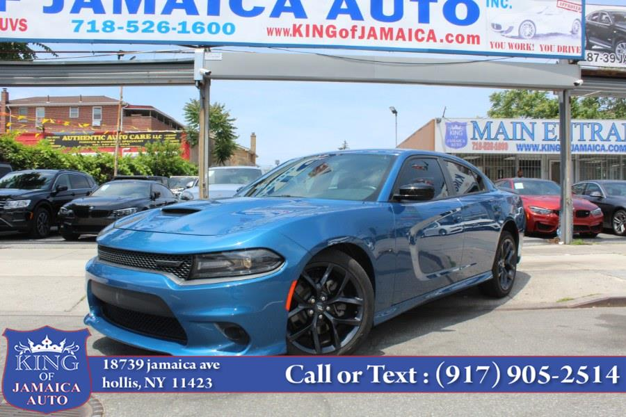 Used Dodge Charger R/T RWD 2020   King of Jamaica Auto Inc. Hollis, New York