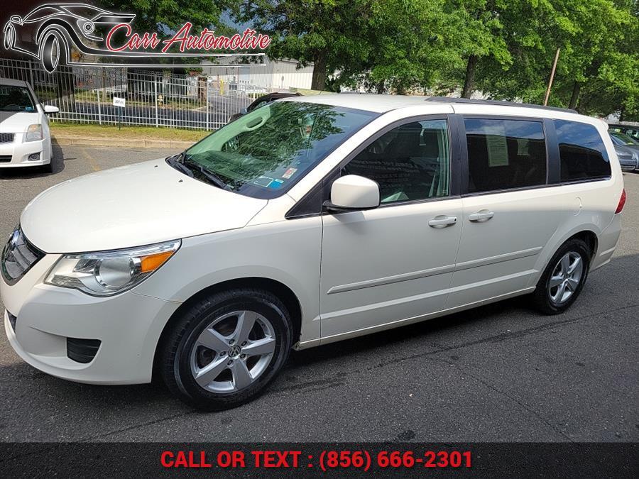 Used 2011 Volkswagen Routan in Delran, New Jersey | Carr Automotive. Delran, New Jersey