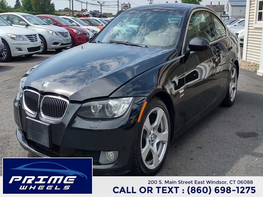 Used 2009 BMW 3 Series in East Windsor, Connecticut | Prime Wheels. East Windsor, Connecticut