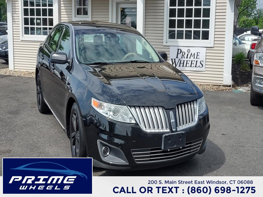 Used 2011 Lincoln MKS in East Windsor, Connecticut | Prime Wheels. East Windsor, Connecticut
