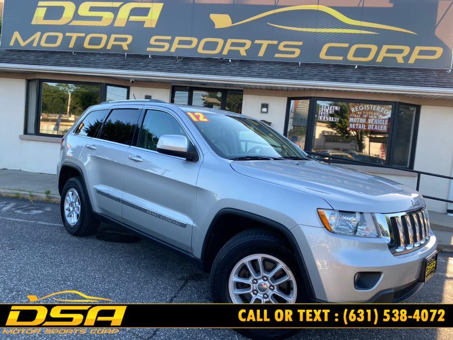 Used 2012 Jeep Grand Cherokee in Commack, New York | DSA Motor Sports Corp. Commack, New York