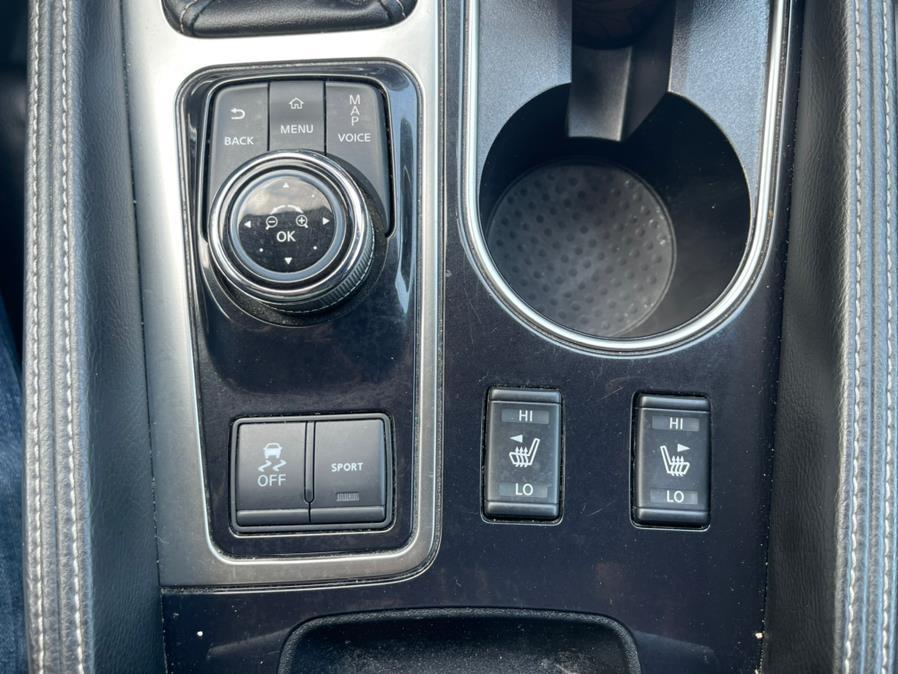 Used Nissan Maxima SV 3.5L 2020 | Champion Auto Sales. Newark, New Jersey
