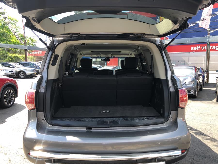 Used Infiniti QX56 4WD 4dr 8-passenger 2011 | Champion Auto Sales. Bronx, New York