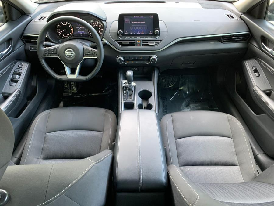 Used Nissan Altima 2.5 S Sedan 2020   Champion Auto Sales. Newark, New Jersey
