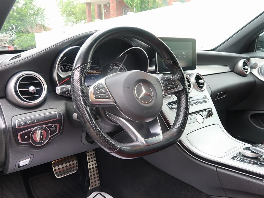 Used Mercedes-benz C-class C 43 AMG® 2018 | Auto Expo Ent Inc.. Great Neck, New York