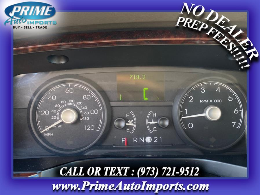 Used Lincoln Town Car 4dr Sdn Signature Limited 2006   Prime Auto Imports. Bloomingdale, New Jersey