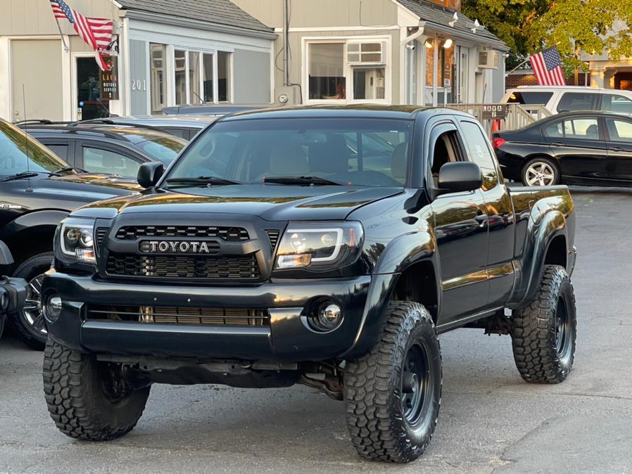 Used Toyota Tacoma 4WD Access V6 MT (Natl) 2010 | Lava Motors 2 Inc. Canton, Connecticut