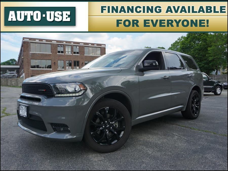 Used 2019 Dodge Durango in Andover, Massachusetts | Autouse. Andover, Massachusetts