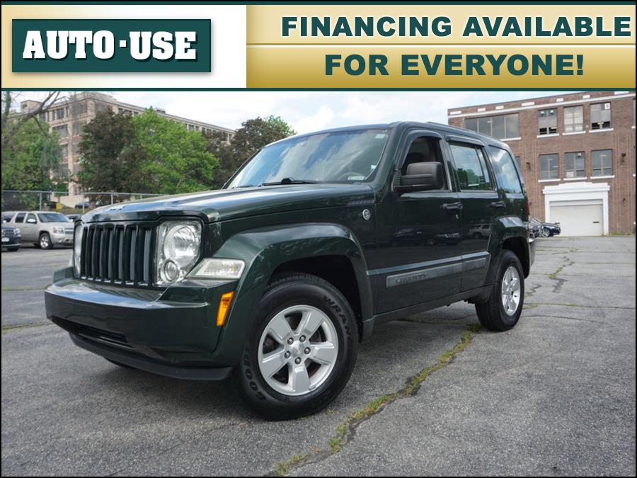 Used 2011 Jeep Liberty in Andover, Massachusetts | Autouse. Andover, Massachusetts