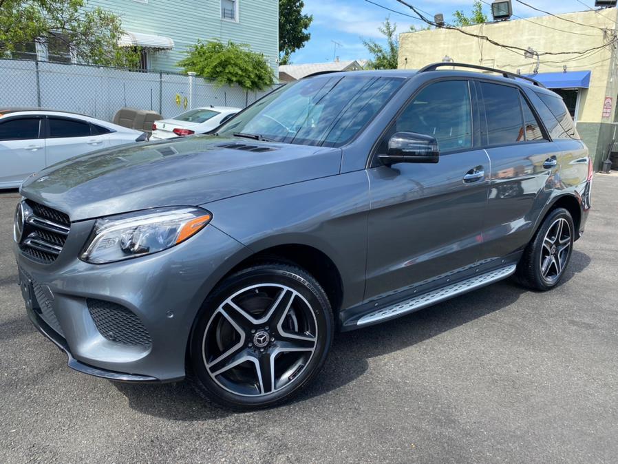 Used 2018 Mercedes-Benz GLE in Jamaica, New York | Sunrise Autoland. Jamaica, New York