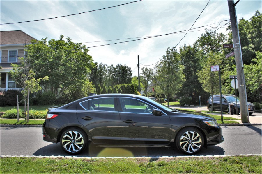 2018 Acura ILX Special Edition Sedan, available for sale in Great Neck, NY