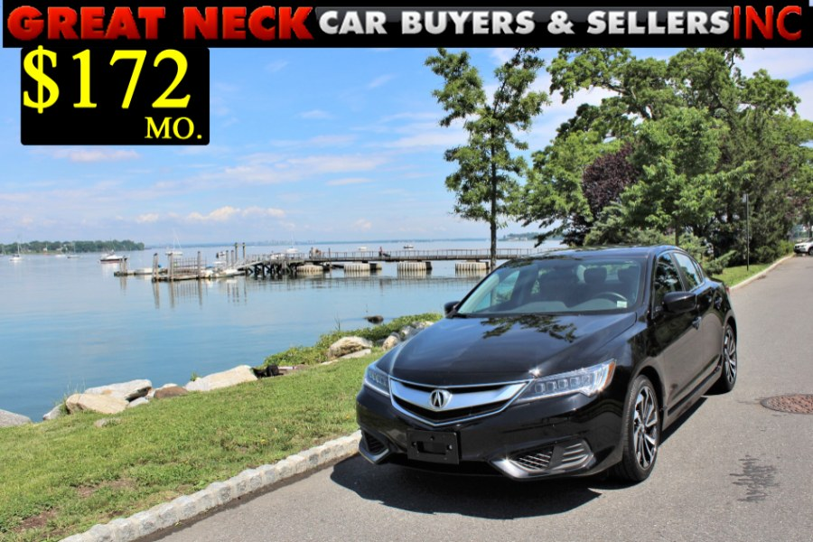 Used 2018 Acura ILX in Great Neck, New York