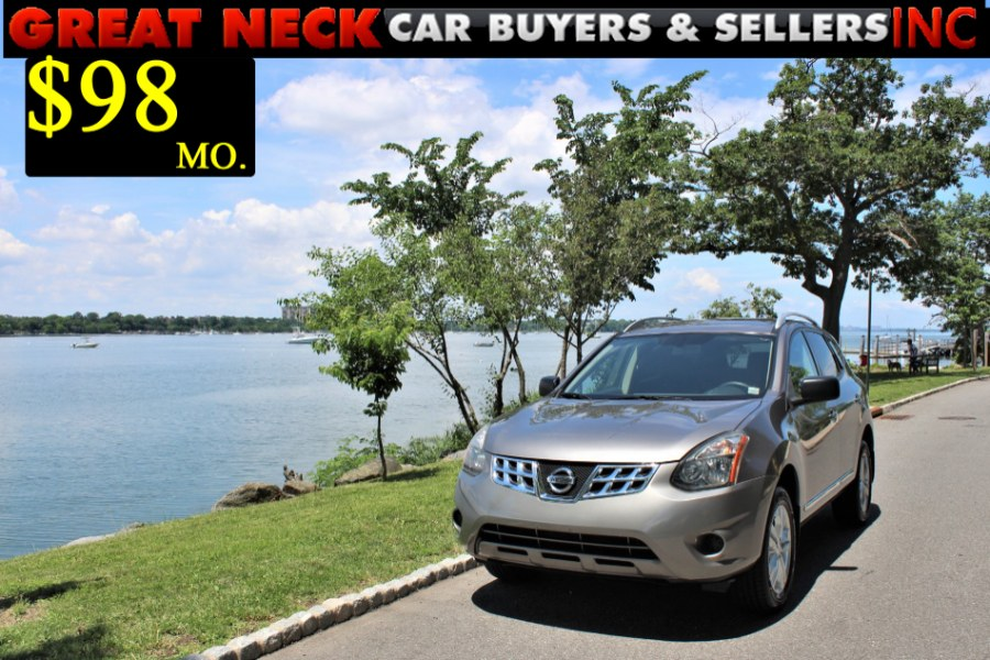 Used 2015 Nissan Rogue Select in Great Neck, New York