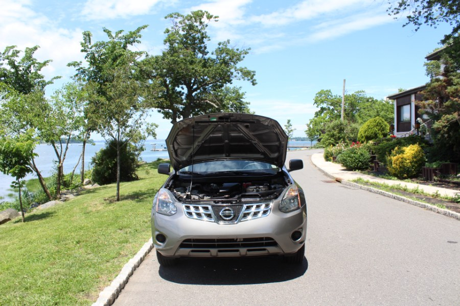 2015 Nissan Rogue Select FWD 4dr S, available for sale in Great Neck, NY