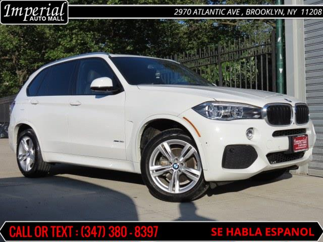 Used BMW X5 xDrive35i Sports Activity Vehicle 2018   Imperial Auto Mall. Brooklyn, New York