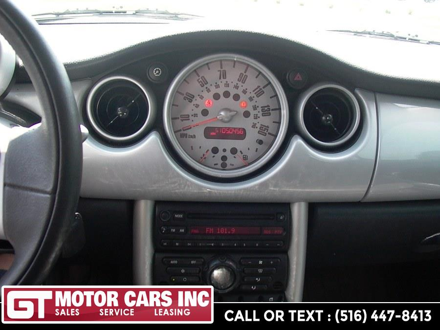 2004 MINI Cooper Hardtop 2dr Cpe, available for sale in Bellmore, NY