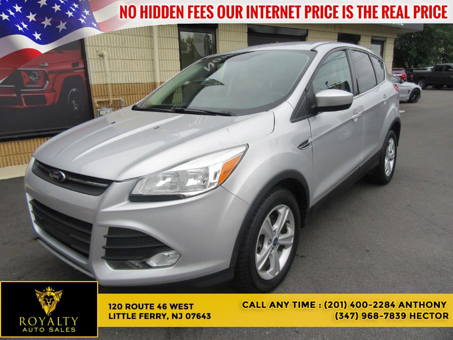 Used Ford Escape 4WD 4dr SE 2013 | Royalty Auto Sales. Little Ferry, New Jersey