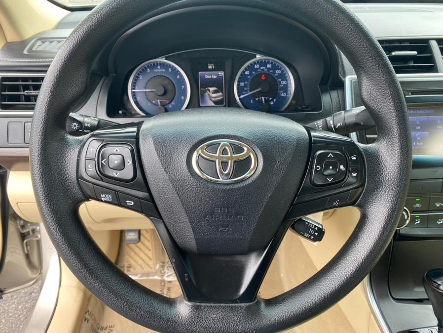 Used Toyota Camry 4dr Sdn I4 Auto LE (Natl) 2016 | Rite Cars, Inc. Lindenhurst, New York