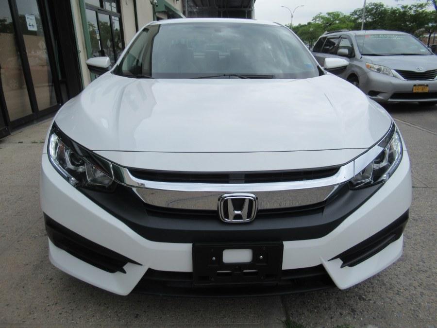 Used Honda Civic Sedan LX CVT 2018 | Pepmore Auto Sales Inc.. Woodside, New York