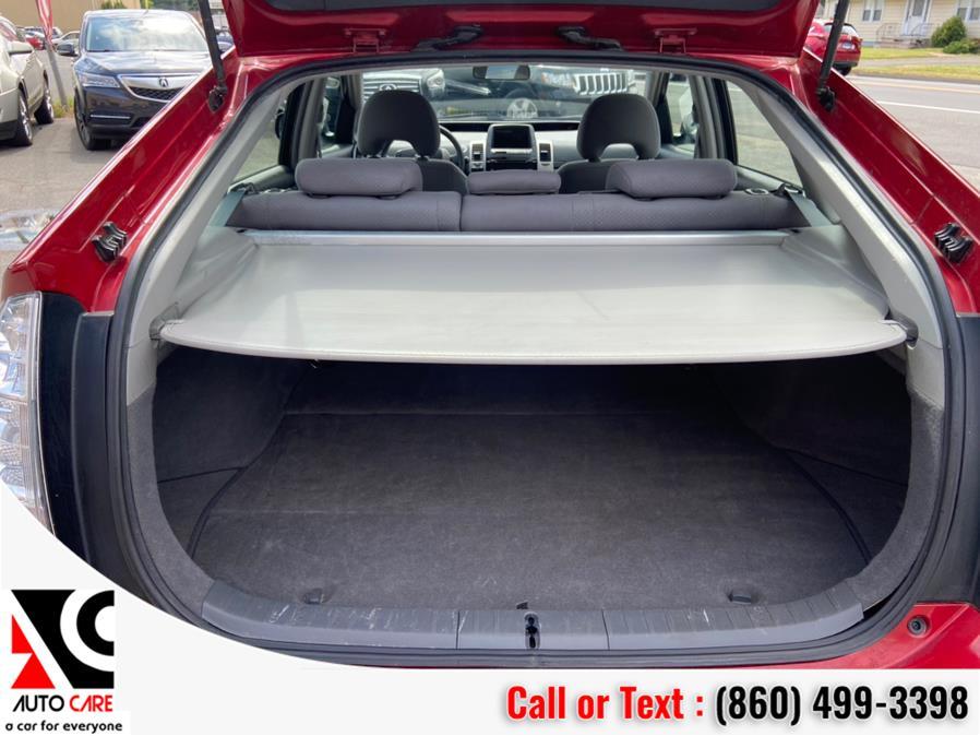 Used Toyota Prius 5dr HB (Natl) 2006   Auto Care Motors. Vernon , Connecticut