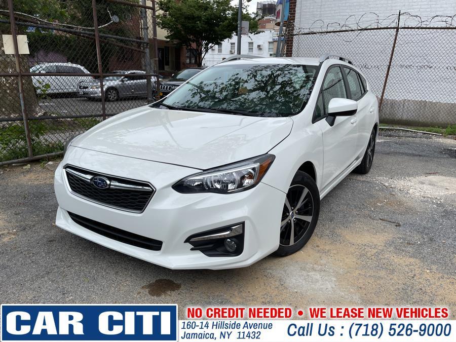 Used 2019 Subaru Impreza in Jamaica, New York | Car Citi. Jamaica, New York